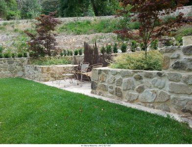 A1 Stone Masonry - 0413 527 597-6