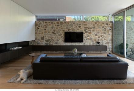 Con Bastiras Architects - (08) 8271 3469-2