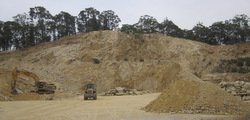 Carey Gully Quarry